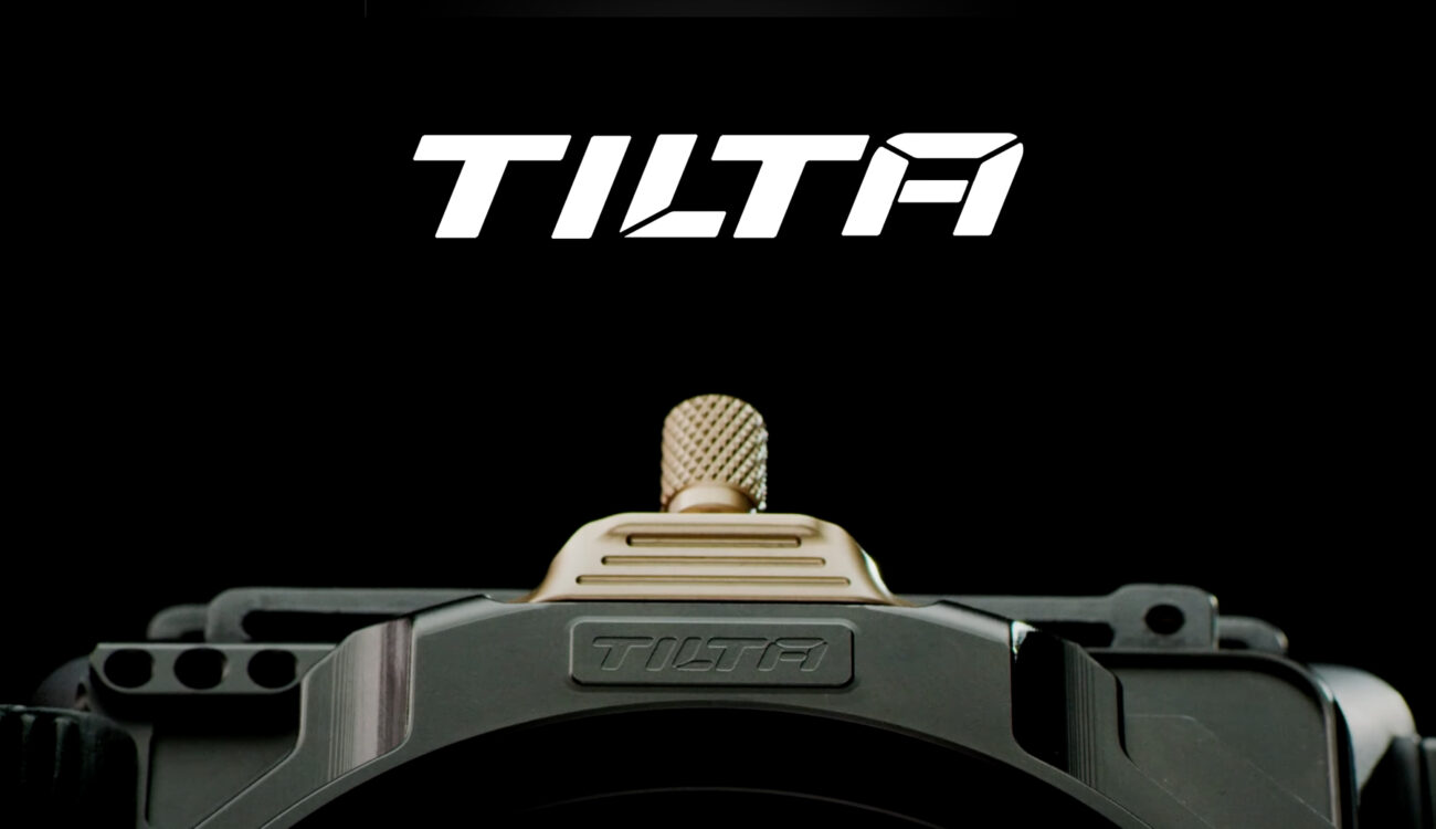 New Tilta Matte Box Preview – Guess the New Features and It Will Be Yours