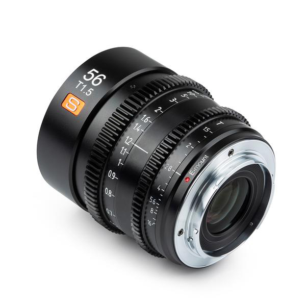 Viltrox 56mm T1.5