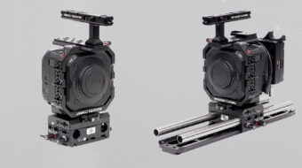 Wooden CameraがパナソニックLUMIX BGH1用の新アクセサリーを発売