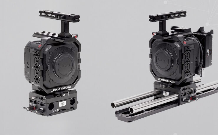 Wooden Camera Releases New Accessories for Panasonic LUMIX BGH1