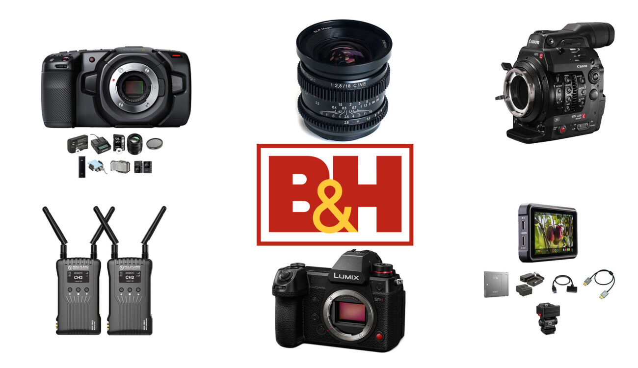 B&H Deals - Limited Time Summer Discounts