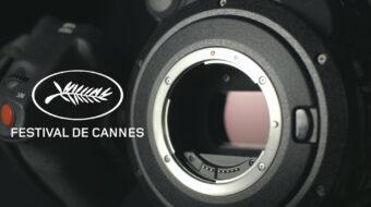 カンヌ2021 - ノミネート作品に使用されたカメラは?