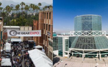 La Cine Gear 2021 se mudará del lote de Paramount Studios