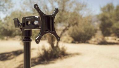 Anuncian la montura de monitor articulada Ultra QR de Wooden Camera