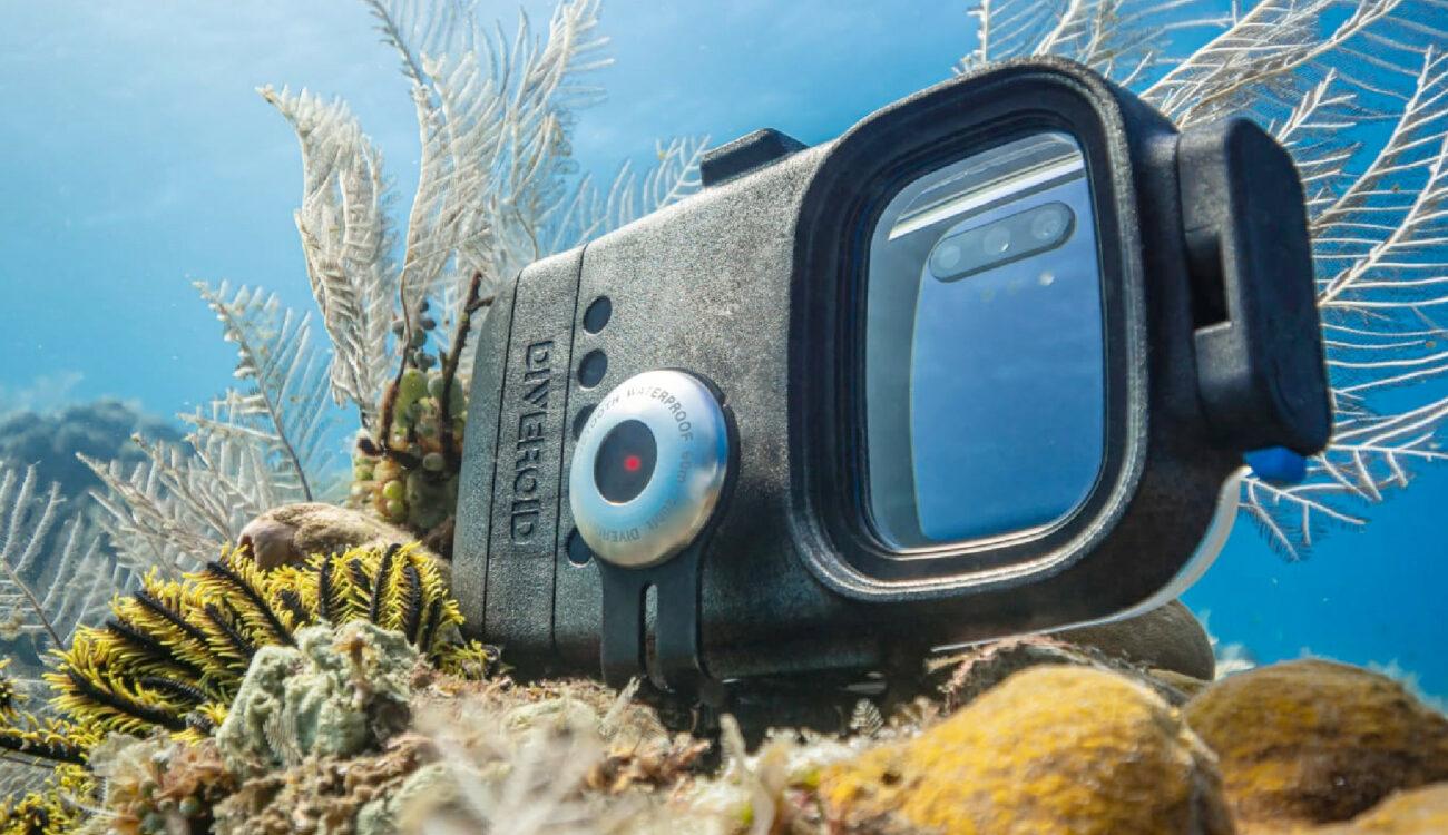 Las carcasas submarinas para smartphones más útiles del mercado en 2021