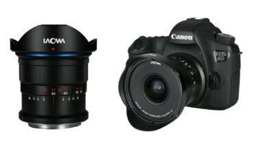 Presentan el lente DSLR Laowa 14 mm F/4 Zero-D: un macro gran angular muy generoso