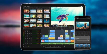 Ya está disponible la versión 3.0 de LumaFusion - Nuevas funciones para la aplicación de edición de iOS