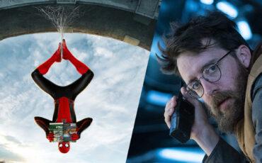 """De """"Spider-Man"""" a """"The Water Man"""" - Entrevista con el director de fotografía Matthew J Lloyd"""