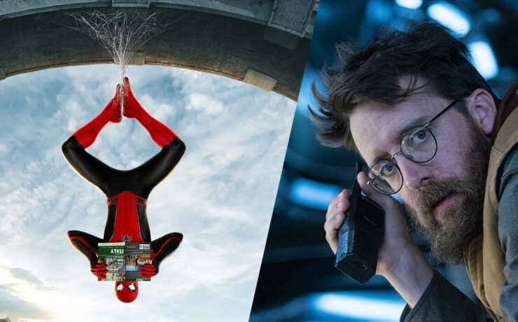"""From """"Spider-Man"""" to """"The Water Man"""" – Interview with DoP Matthew J Lloyd"""