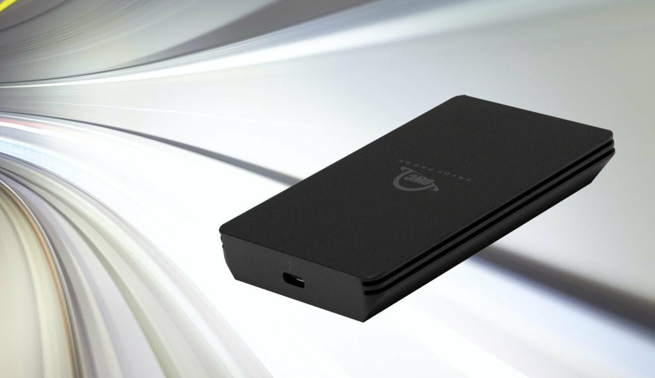 Presentan la OWC Envoy Pro SX - Nueva SSD ultrarrápida y resistente