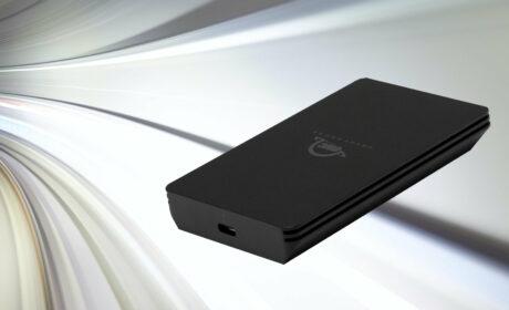 OWCがEnvoy Pro SXを発表 - 超高速SSD