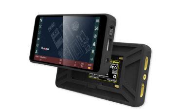 PortkeysがPT5 5″オンカメラモニターを発売