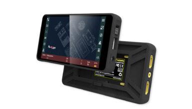 """Lanzan el monitor de cámara Portkeys PT5 de 5"""" - Ya está disponible por sólo $169"""
