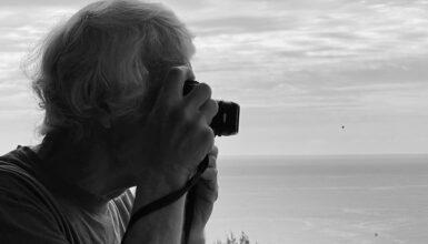 Roger Deakins publica un libro sobre sus fotografías fijas
