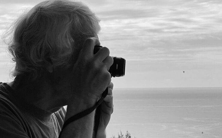 Roger Deakins Releases Book On His Still Photography