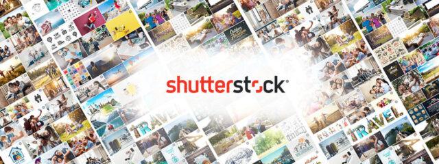 Cyberlink give away Shutterstock
