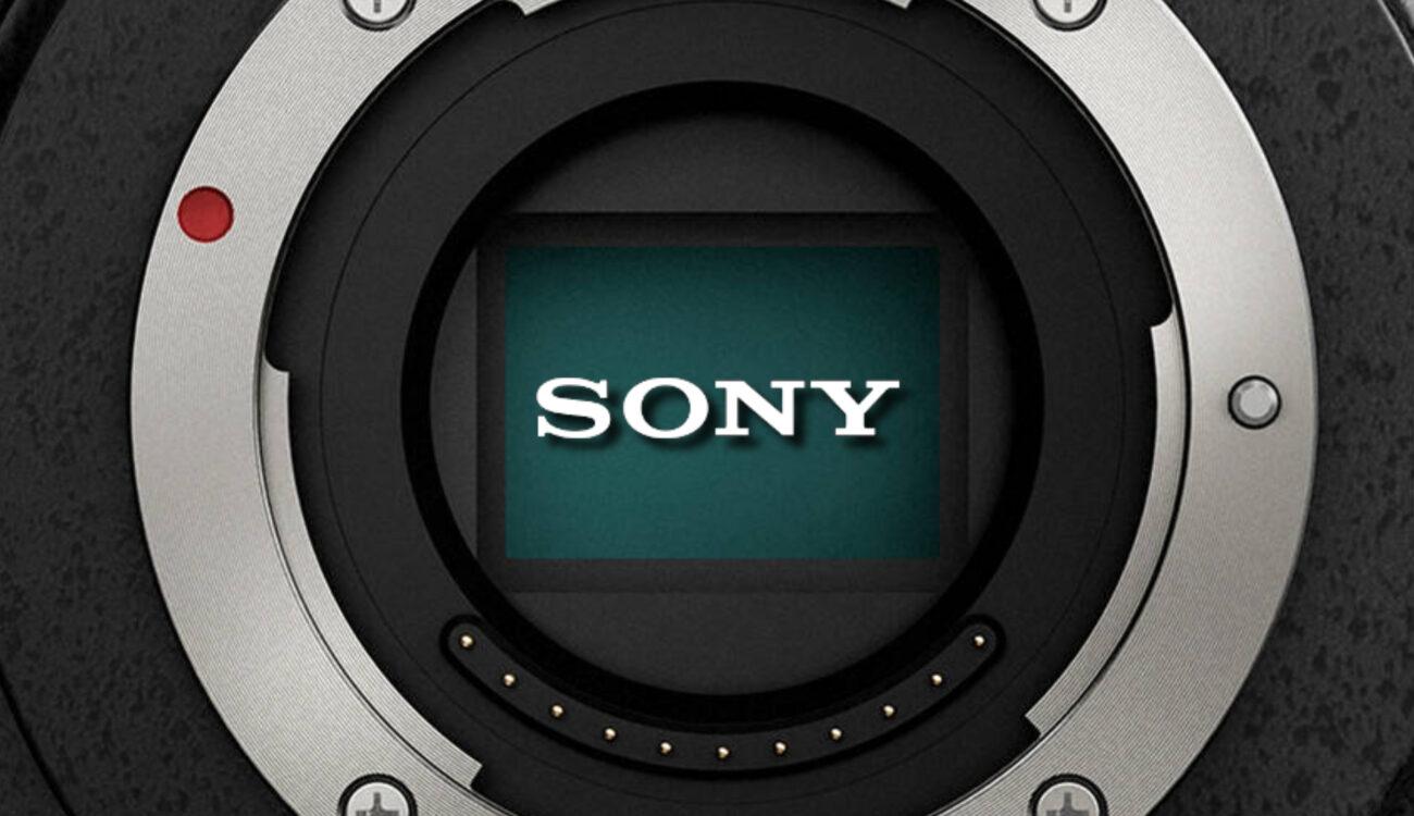 'Stacked' Sony MFT Sensor Patent Proves Small Sensors Have a Big Future