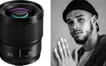 Reseña del lente Panasonic LUMIX S 85mm f/1.8 - Resultados de retrato profesional a un precio de prosumidor