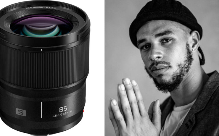 Panasonic LUMIX S 85mm f/1.8 Lens Review - Pro Portrait Results for a Prosumer Price