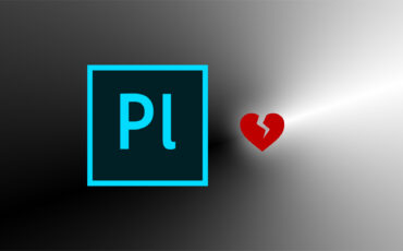 Adobe Preludeが生産終了