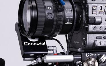 Chrosziel Zoomerユニバーサルズームサーボドライブが発売
