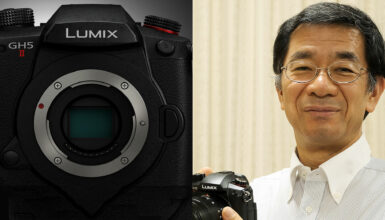 Panasonic LUMIX Discussed - An Interview With Yosuke Yamane-san About the GH5 II, GH6 & More