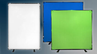 Fotodiox Background Kits Announced – Chroma Keying and Diffusion Made Easy