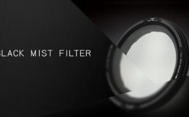 Lanzan el filtro Black Mist y nuevos accesorios de H&Y REVORING