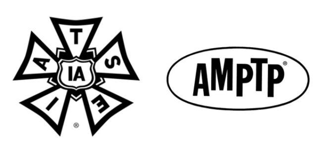 IATSE & AMPTP