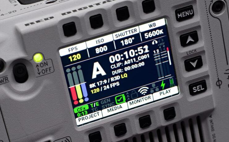 REDが新カメラを予告 - DSMC3のラインナップが登場か?