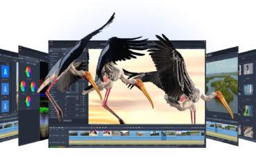 プロシューマー向けNLE、Pinnacle Studio 25がリリース