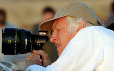 What Lens Would Roger Deakins Choose? Insights for Cinema Shooters