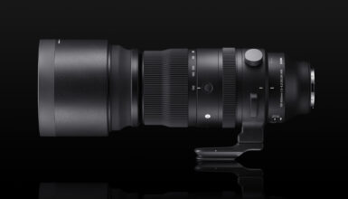 SIGMA 150-600 f/5-6.3 DG DN OS Sports Lens Released