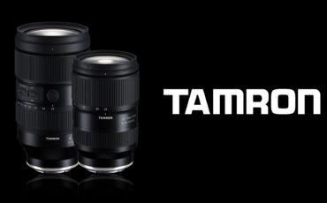 タムロンが35-150 f/2-2.8 Di III VXDと28-75 f/2.8 Di III VXD G2を発表