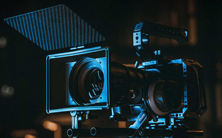 Tilta Mini Matte Box and Mini Follow Focus – 20% Off for a Limited Time
