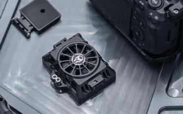 Ya está disponible el Sistema de Enfriamiento Tiltaing para la Canon EOS R5 y la R6