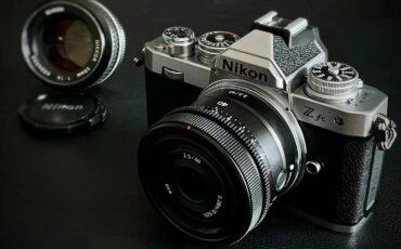 MegadapがソニーEマウントレンズをニコンZカメラからコントロールできるアダプターを発売