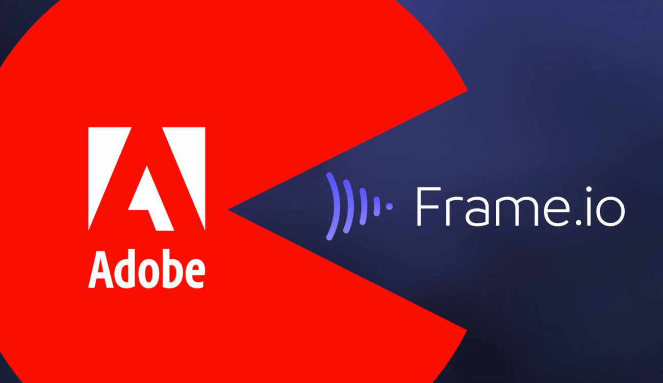 Adobe comprará Frame.io por $1.275 billones
