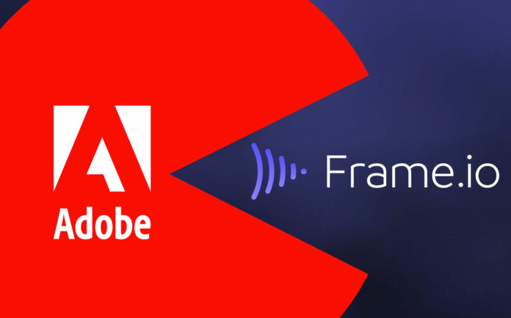 Adobe Buys Frame.io for $1.275 Billion