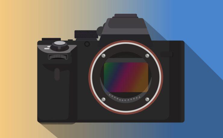 CineMatch v1.06 - Camera Updates and Apple M1 Support