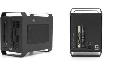 Lanzan el OWC Mercury Pro LTO - Nuevo sistema de archivo y restauración