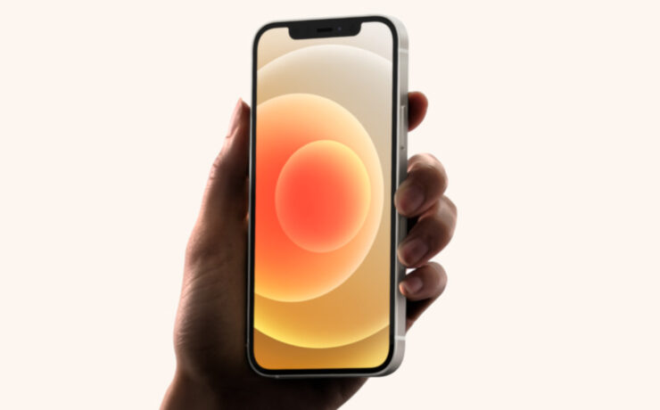 Apple's 2021 iPhone - Cinematic Depth-of-Field for Video and ProRes Coming?