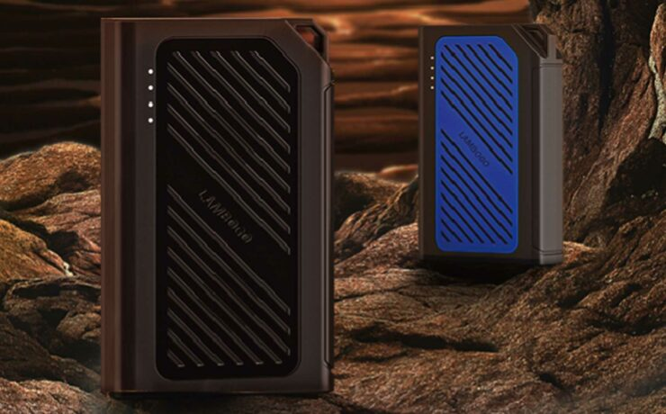 LAMBOGO Rugged Wireless SSD – Backup Your Footage in the Field, a Gnarbox Alternative?
