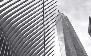 Un dron se estrelló contra el World Trade Center en Nueva York