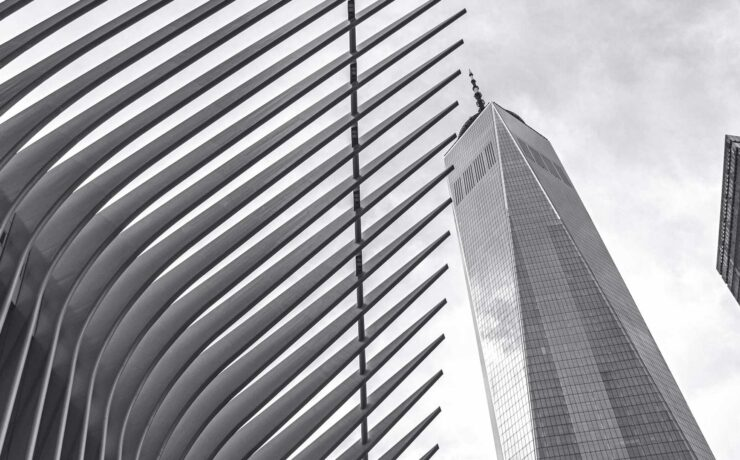 Drone Hits World Trade Center in NYC