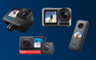 Action Cam Guide – Which One Should I Buy?