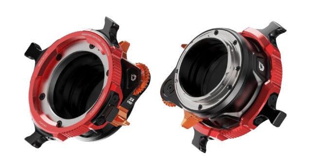 Breakthrough Photography Cinema DFM for RED RF-mount cameras