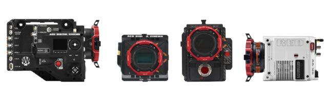 Breakthrough Photography Cinema DFM for RED cameras