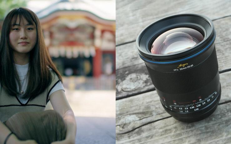 Reseña del lente full-frame Laowa Argus 35mm f/0.95 – Junto con la Sony a7S III