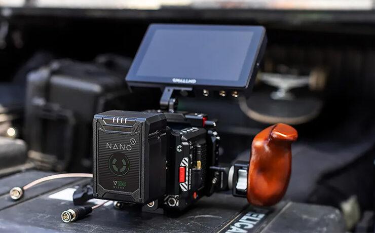 Core SWXが長寿命でコンパクトなバッテリーパック「NANO Micro 150」を発売